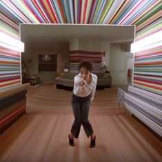 Watch: Spike Jonze creates a surreal alternative reality in a new Apple HomePod advertisement