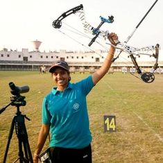 Archery: Asian Games silver medallist Muskan Kirar bags two gold medals in junior Nationals