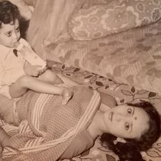 मेरी मां ने कोठे में रहकर भी अपने लिए न सही लेकिन हमारे लिए सपने देखना नहीं छोड़ा था