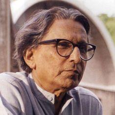 बीके दोशी आर्किटेक्चर का नोबेल कहे जाने वाला प्रित्जकर पुरस्कार पाने वाले पहले भारतीय बने