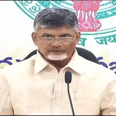 The big news: Chandrababu Naidu's Telugu Desam Party quits NDA, and nine other top stories