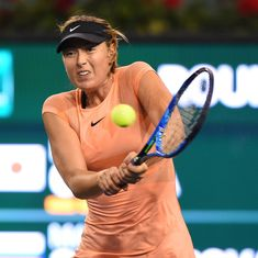 A year after wildcard fiasco, Sharapova returns to French Open with a seeding and a point to prove
