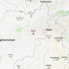 Afghanistan: Pakistani Taliban chief's son among 20 killed in US drone strike