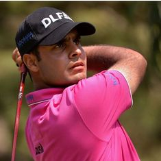 Mcllroy invites Shubhankar for a practice round ahead of the Masters