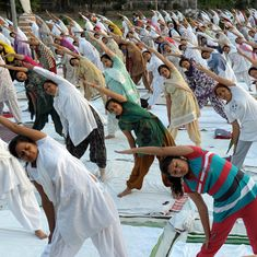 'Do we not perform yoga in parks?' Congress leader responds to Gurugram namaaz row