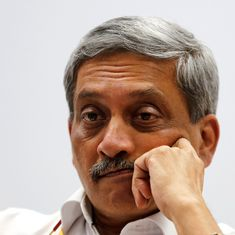 Goa CM Manohar Parrikar to leave for US on Wednesday for medical check-up