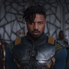 Michael B Jordan to play John Clark in upcoming film series on Tom Clancy character