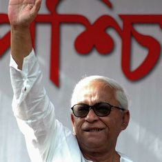 West Bengal: Former Chief Minister Buddhadeb Bhattacharjee steps down from CPI(M) state committee