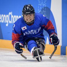 Pyongyang to Pyeongchang: North Korean defector set to make Winter Paralympics debut for South