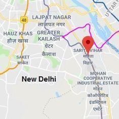 Delhi: Man dies while taking a selfie with a loaded pistol
