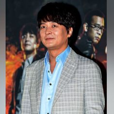 South Korean actor Jo Min-ki found dead after a series of sexual assault allegations
