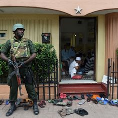 Sri Lanka lifts emergency as communal tensions lessen