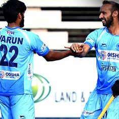 India reverse group-stage defeat to outclass Ireland, finish fifth at Sultan Azlan Shah Cup