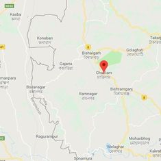 Tripura: Left Front withdraws its candidate for the Charilam constituency citing ongoing violence