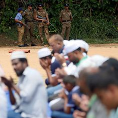 Sri Lanka: Panel of retired judges to investigate anti-Muslim violence in Kandy