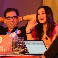 IPL 2019 auction: Another busy day for Preity Zinta as Kings XI Punjab go for a major revamp