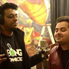 Watch: Lonely Bengalis proud of their culture will all be singing 'the bong song'