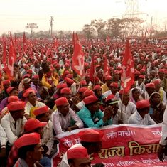 The big news: 30,000 farmers on a protest march from Nashik reach Mumbai, and 9 other top stories