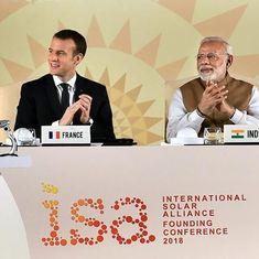 क्या फ्रांस भारत के मित्र देशों में रूस की जगह ले सकता है?