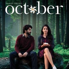 'October' trailer: Varun Dhawan is by your side, in sickness if not in health