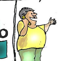 कार्टून : जिस तरह उनका कबाड़ा हो रहा था उसमें ये नौबत तो आनी ही थी!
