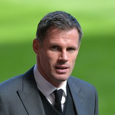 Sky Sports suspend Carragher for rest of the season after spitting incident
