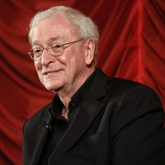 Michael Caine says he will not work with Woody Allen again