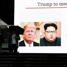 All you need to know about Trump's upcoming meeting with Kim Jong-Un