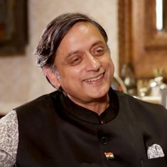 Watch: Did Shashi Tharoor survive this tough Hindi vocabulary test?