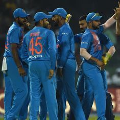 Nidahas Trophy, India vs Bangladesh preview: Experiments unlikely for crunch match