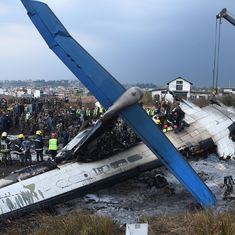 The big news: 49 confirmed dead after Bangladesh plane crashes in Nepal, and nine other top stories