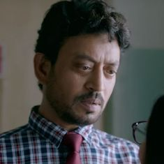 'Blackmail' to release on schedule despite Irrfan Khan's illness