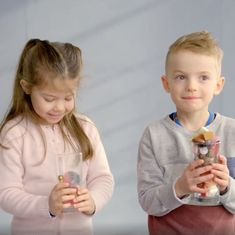 Watch: Adults could stand to learn a thing or two about gender equality from these children