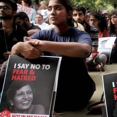With politics of demonisation on the rise, India must keep a data record of hate crimes