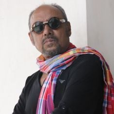 Anjan Dutt interview: 'I wish some of my cinema is understood, if not all of it'