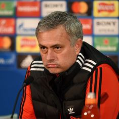 'The only way is to go with performance': Fuming Mourinho vows to drop United stars