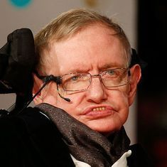 Stephen Hawking said the Vedas have a theory superior to Einstein's E=mc^2, claims science minister