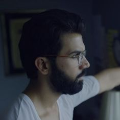 Trailer talk: Rajkummar Rao plays the bad guy in 'Omerta'