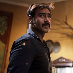 Ajay Devgn to play ancient Indian scholar Chanakya in Neeraj Pandey's film