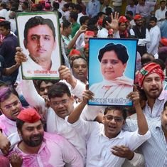 The big news: Samajwadi Party says alliance with BSP will continue in 2019, and 9 other top stories
