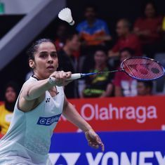 Denmark Open: Saina Nehwal and K Srikanth get difficult draws, HS Prannoy pulls out
