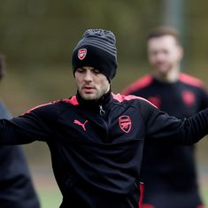 Wenger hints at Wilshere exit after midfielder refuses to extend Arsenal contract