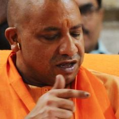 Ayodhya case: Adityanath urges for calm but says 'justice delayed is injustice' after SC adjournment