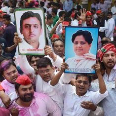 The Weekend Fix: The unlikely political alliance in Uttar Pradesh and nine other weekend reads