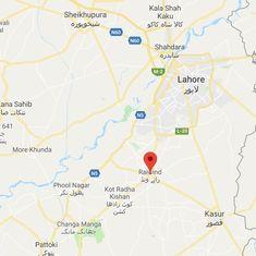 Pakistan: Nine killed, 25 injured in suicide blast in Lahore