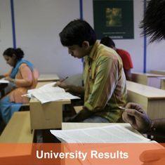 BPUT Odd Semester 2017-18 result declared on the official website