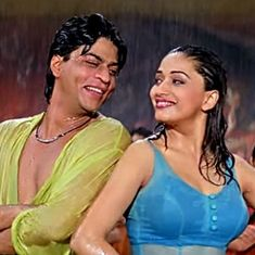 Dance and drama: 'Dil To Pagal Hai' puts on a show, and how