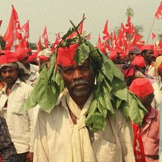 Video: Why adivasi farmers in Maharashtra want the Forest Rights Act implemented