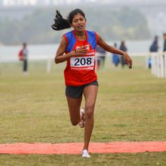 Athletics: Long distance runner Sanjivani Jadhav handed two-year suspension for doping violation