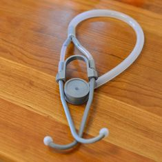 Video: A 3D printed stethoscope for doctors with few resources